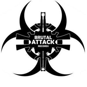 Изображение для 'Brutal Attack Records'