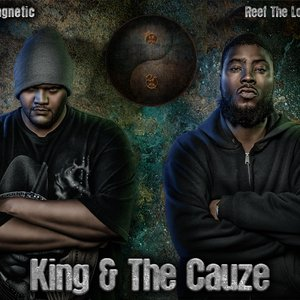 Immagine per 'Hit 'Em Up ft. Reef The Lost Cauze'