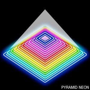 Bild för 'Pyramid Neon EP'