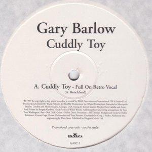Imagem de 'Cuddly Toy'