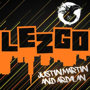 Image for 'Lezgo'