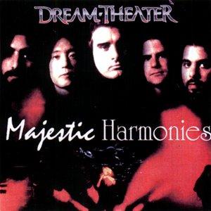 Image for 'Majestic Harmonies'