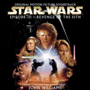 Bild för 'Star Wars Episode III: Revenge of the Sith'