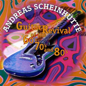 Image for 'Guitar Revival of the 60's 70's and 80's'