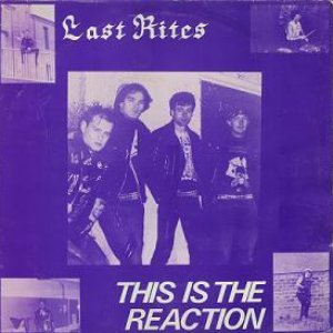 Image for 'This Is The Reaction'