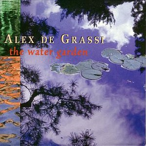 Image for 'The Water Garden'