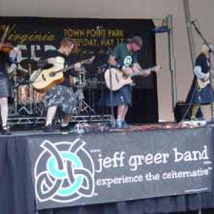 Immagine per 'Jeff Greer Band'