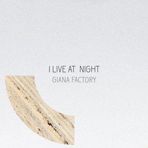 Bild für 'I Live at Night'