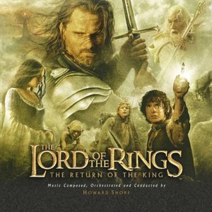 Image for 'Lord of the Rings: Return of The King'