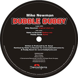 Image for 'Dubble Dubby (Club Mix)'