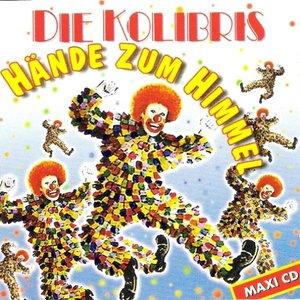Image for 'Hände zum Himmel'