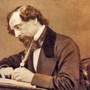 Image for 'Charles Dickens'