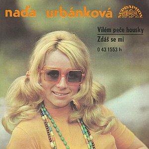 Bild für 'Zdáš se mi a další singly z let 1972 - 1976)'