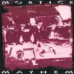 Image for 'Mortice'