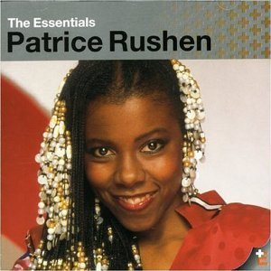 Image for 'The Essentials Patrice Rushen'
