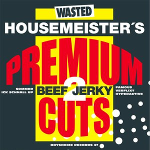 Image for 'Beef Jerky 2 Premium Cuts'