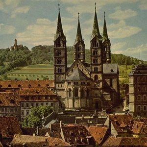 Image for 'Bamberg Quartet'