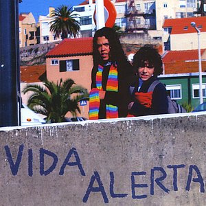 Image pour 'Vida Alerta'