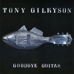 Image for 'Goodbye Guitar'