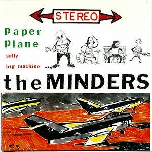 Imagen de 'Paper Plane'