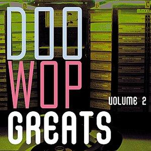 Image for 'Doo Wop Greats Vol. 2'