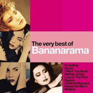 Image for 'The Very Best of Bananarama'