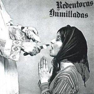 Image for 'Redentoras Humilladas'