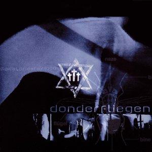 Image for 'Donderfliegen (Digital Priests/1990)'