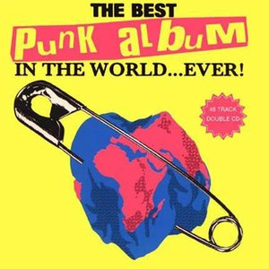 Image for 'The Best Punk Album in the World… Ever!'