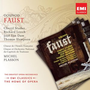 Image for 'Gounod: Faust'