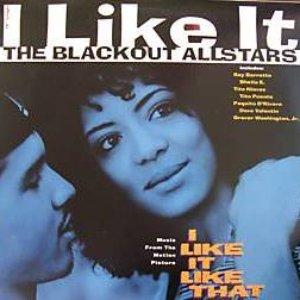 Image for 'I Like It (D'Ambrosio Club Mix)'