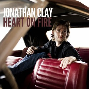 Image for 'Heart On Fire'