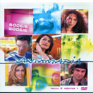 Image for 'Boogie Woogie (The Song)'