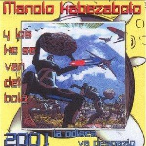 Bild für '2001 La Odisea Va Despazio'
