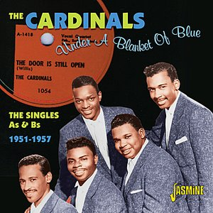 Image for 'Under A Blanket Of Blue - The Singles As & Bs, 1951 - 1957'