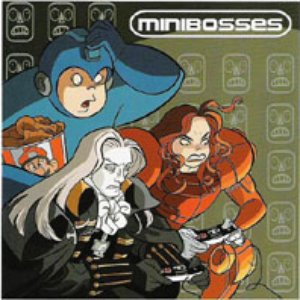 Image for 'Minibosses EP'