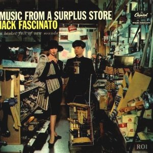 Image for 'Music From A Surplus Store'