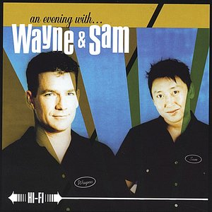 Image pour 'An Evening With Wayne & Sam'