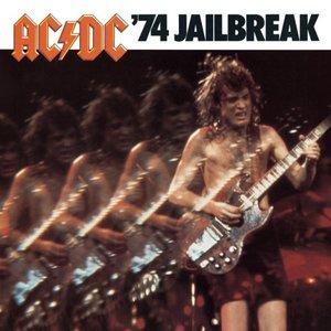 Image for 'Jailbreak'