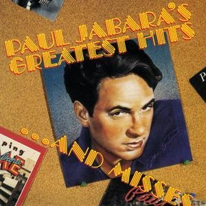 Imagem de 'Paul Jabara's Greatest Hits'