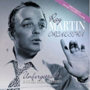 Image for 'Ray Martin & His Orchestra'