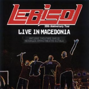 Image for 'Live in Macedonia'