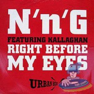 Image for 'N'N'G Feat. Kallaghan'