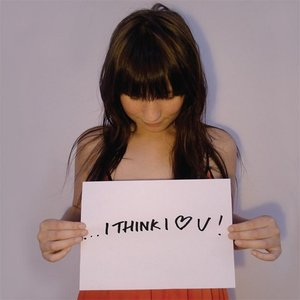 Image for 'I Think I Love You'