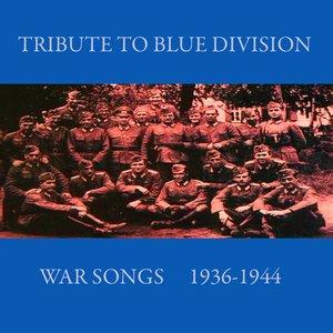 "Image for 'Division Azul ""Himnos Nacionales de Europa"" (Original recordings 1936-1944'"