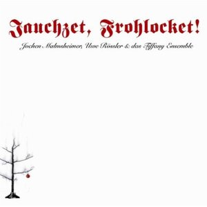 Image for 'Jauchzet, frohlocket!'