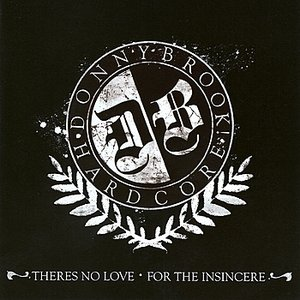 Immagine per 'There's No Love For the Insincere'