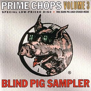 Image for 'Prime Chops Volume Three'