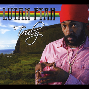 Lutan Fyah - No More War