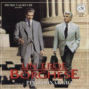 """""""Il Diario Di Ambrosoli""""的封面"""